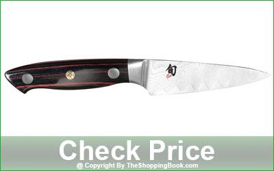 Shun Reserve ND0700 Paring Knife