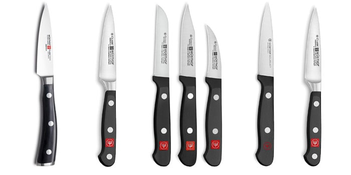 Top 5 Best Wusthof Paring Knives Review