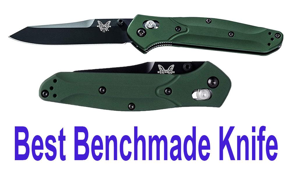 Benchmade knife knife