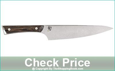 Shun Kanso 8-in. Chef's Knife
