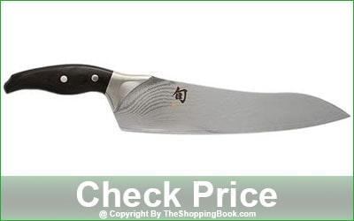 Shun Ken Onion 8″ Chef's Knife