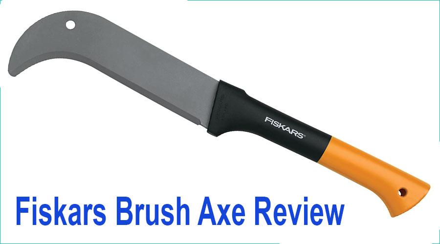 Fiskars Brush Axe