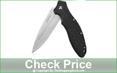Kershaw 1830 OSO Sweet Pocket Knife
