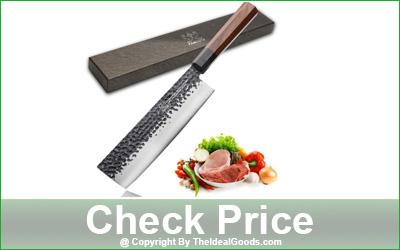 7-Inch Nakiri Knife