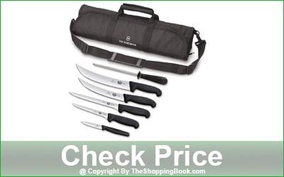 Victorinox 7-PC Swiss Army Field Dressing knife set